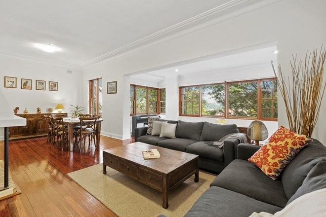 Picture of 9 Lone Pine Avenue, CHATSWOOD NSW 2067