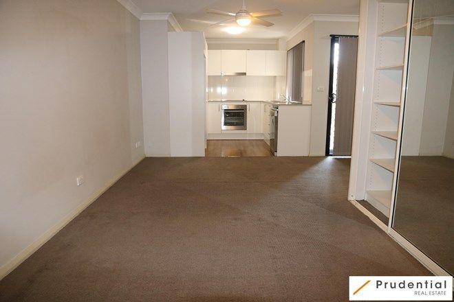 Picture of 6/3 Bradbury Avenue, CAMPBELLTOWN NSW 2560