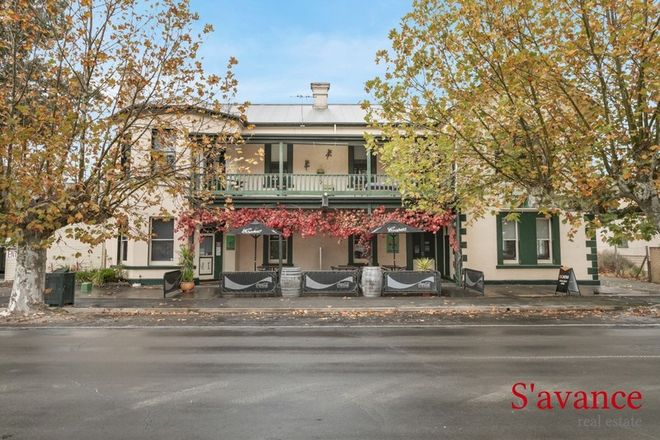 Picture of 146 - 148 Melrose Street, MOUNT PLEASANT SA 5235