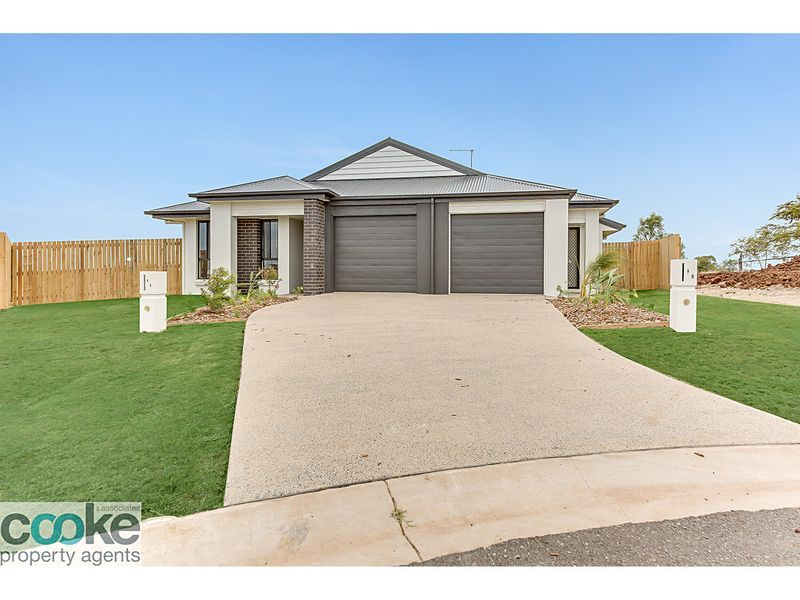 9B Leopold Court, Gracemere QLD 4702, Image 1