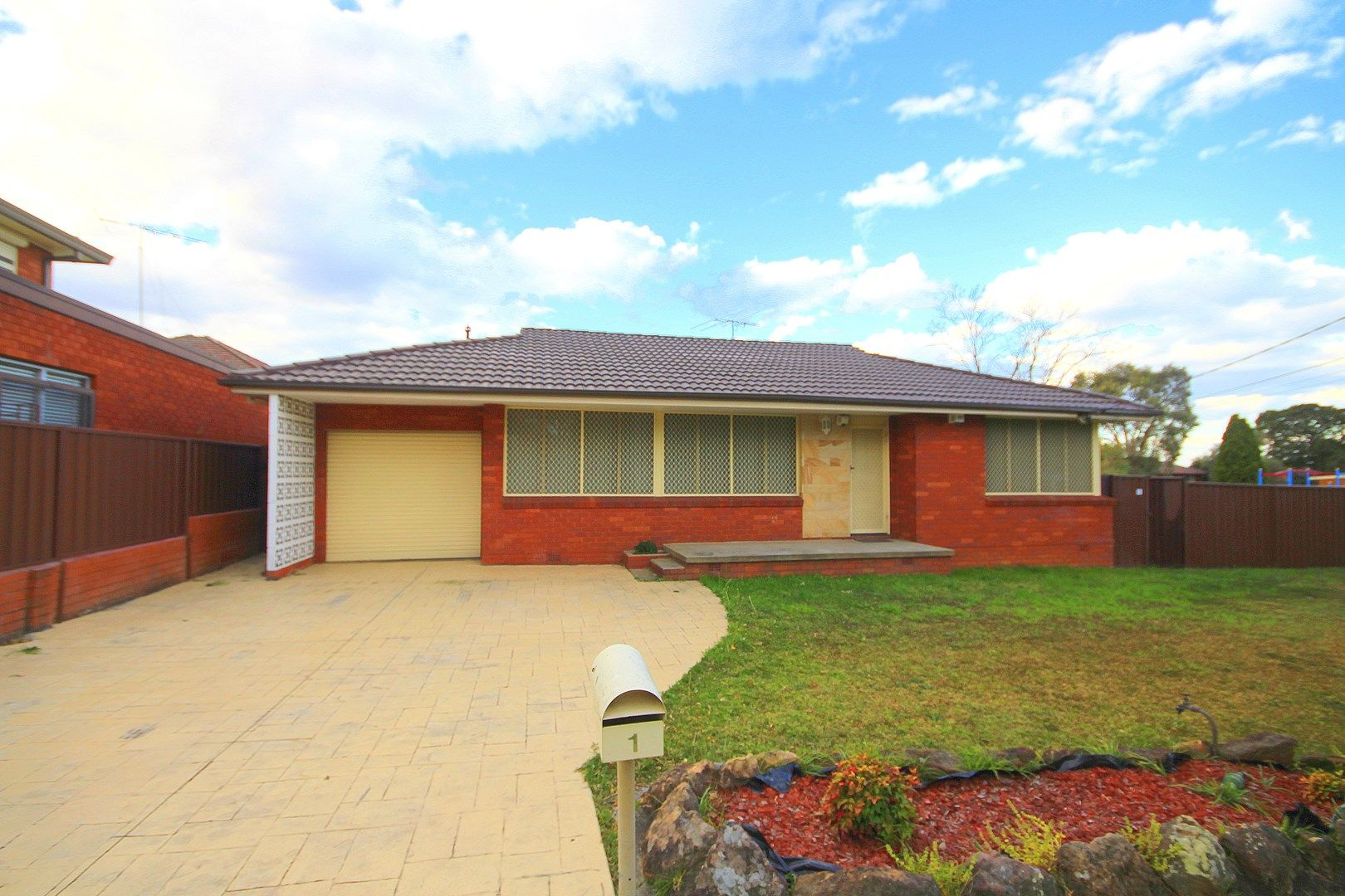 1 Forshaw Avenue, Chester Hill NSW 2162, Image 0