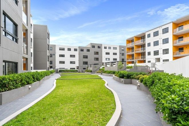 Picture of 37-41 Bonnyrigg Avenue, BONNYRIGG NSW 2177