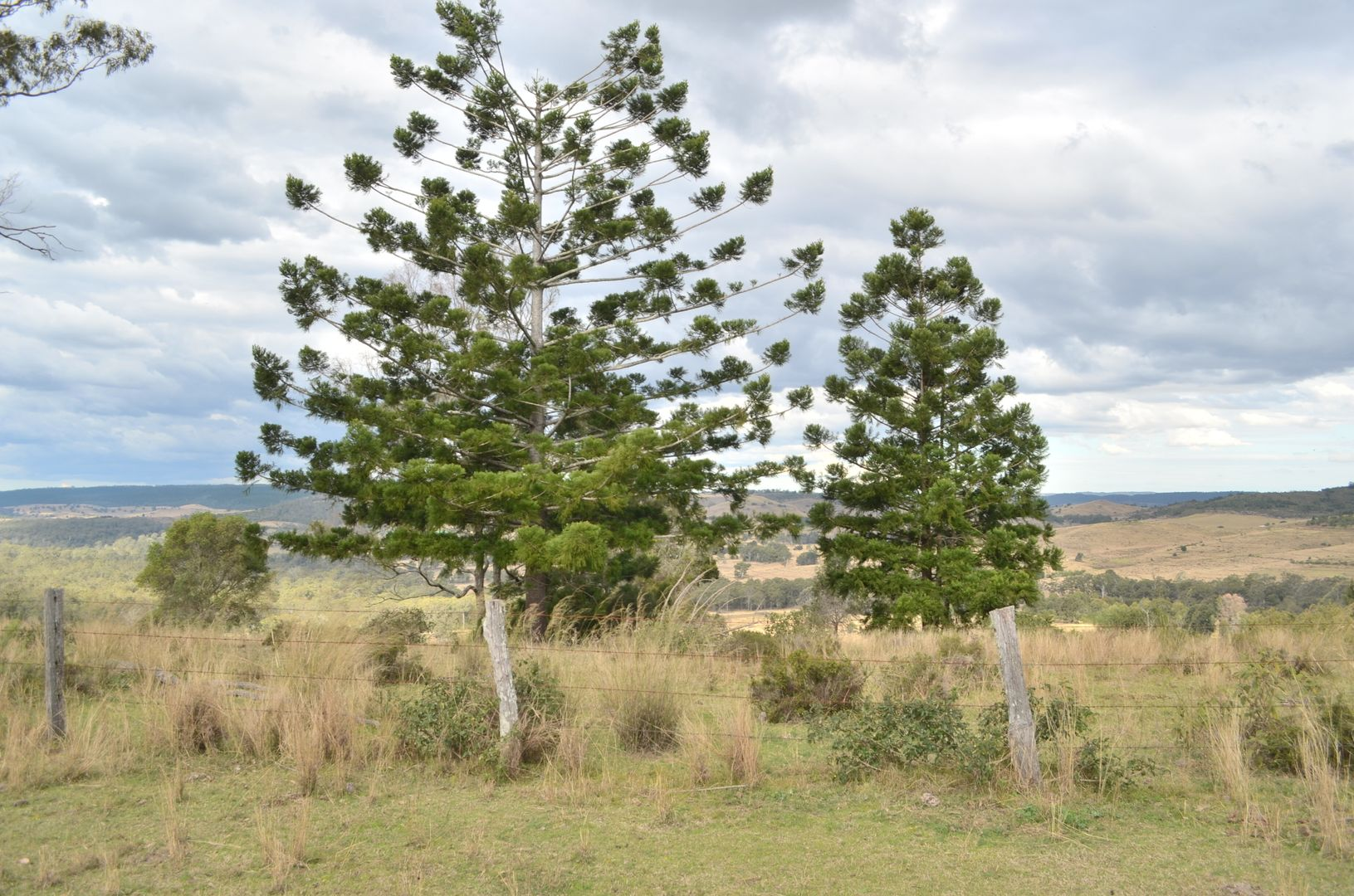 0 Garskes Road, East Cooyar QLD 4353, Image 1