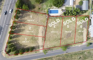 Picture of Lot 1, 94 Belmore Road, Lorn NSW 2320
