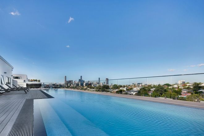 Picture of 406/9 Kurilpa Street, WEST END QLD 4101