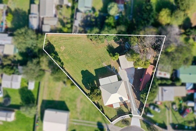 Picture of 3 Leslie Court, MOE VIC 3825