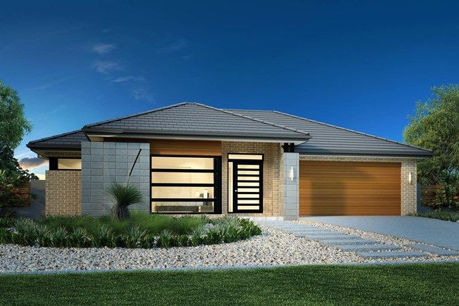 Picture of Lot 2 Rinks Way (Drews Paddock), INVERMAY PARK VIC 3350
