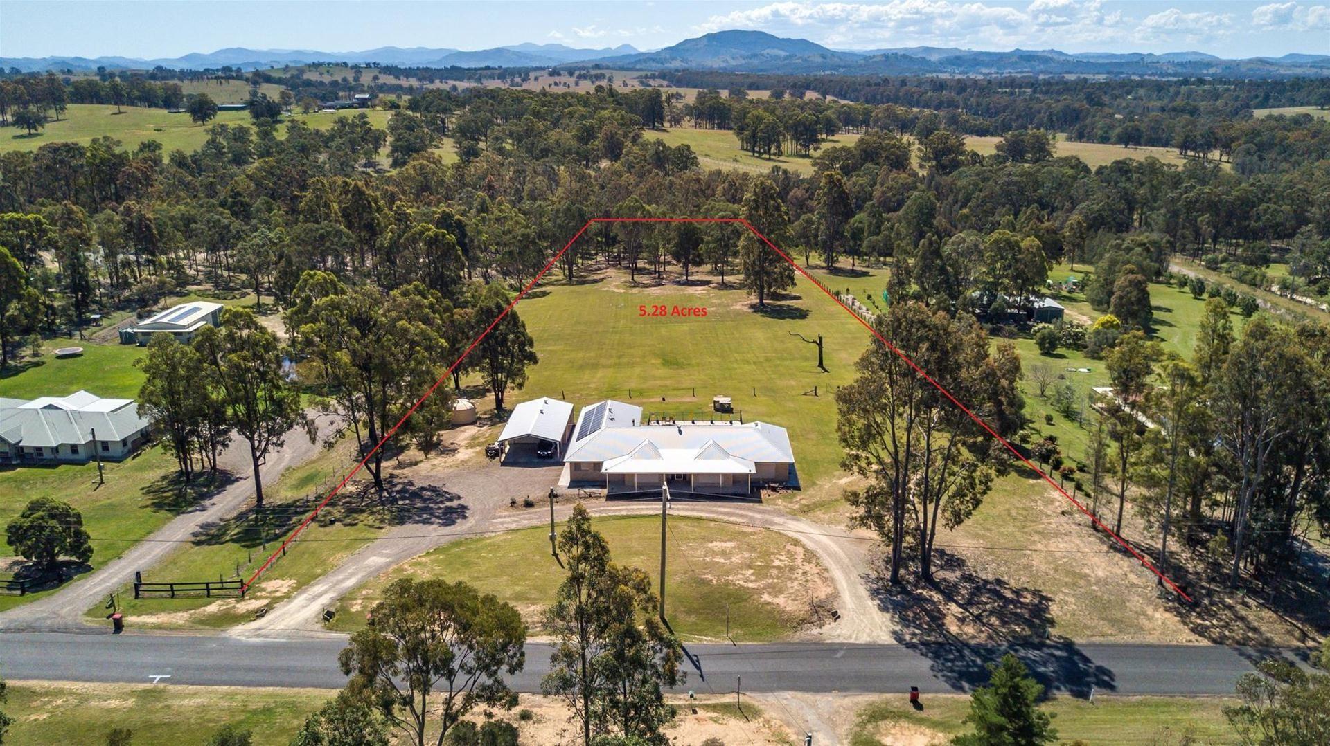 195 Retreat Road, Singleton NSW 2330, Image 0