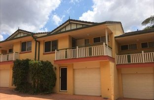 Picture of 3/32 Iris Street, Holland Park West QLD 4121
