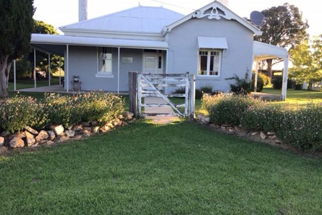Picture of Benbraggie/1176 Nant Park Road, DEEPWATER NSW 2371