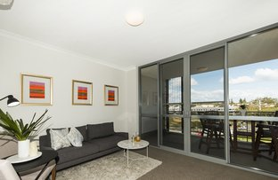 Picture of 314/2 Wembley Court, Subiaco WA 6008