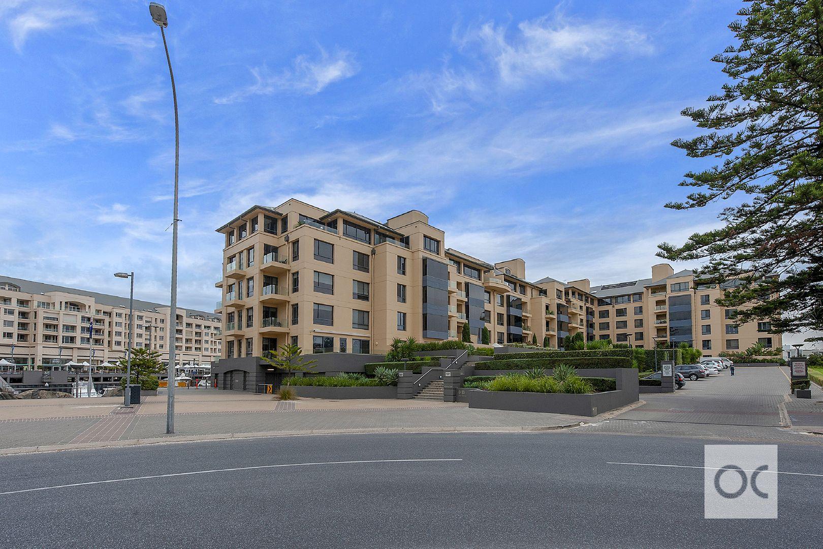 6/30 Colley  Terrace, Glenelg SA 5045, Image 0