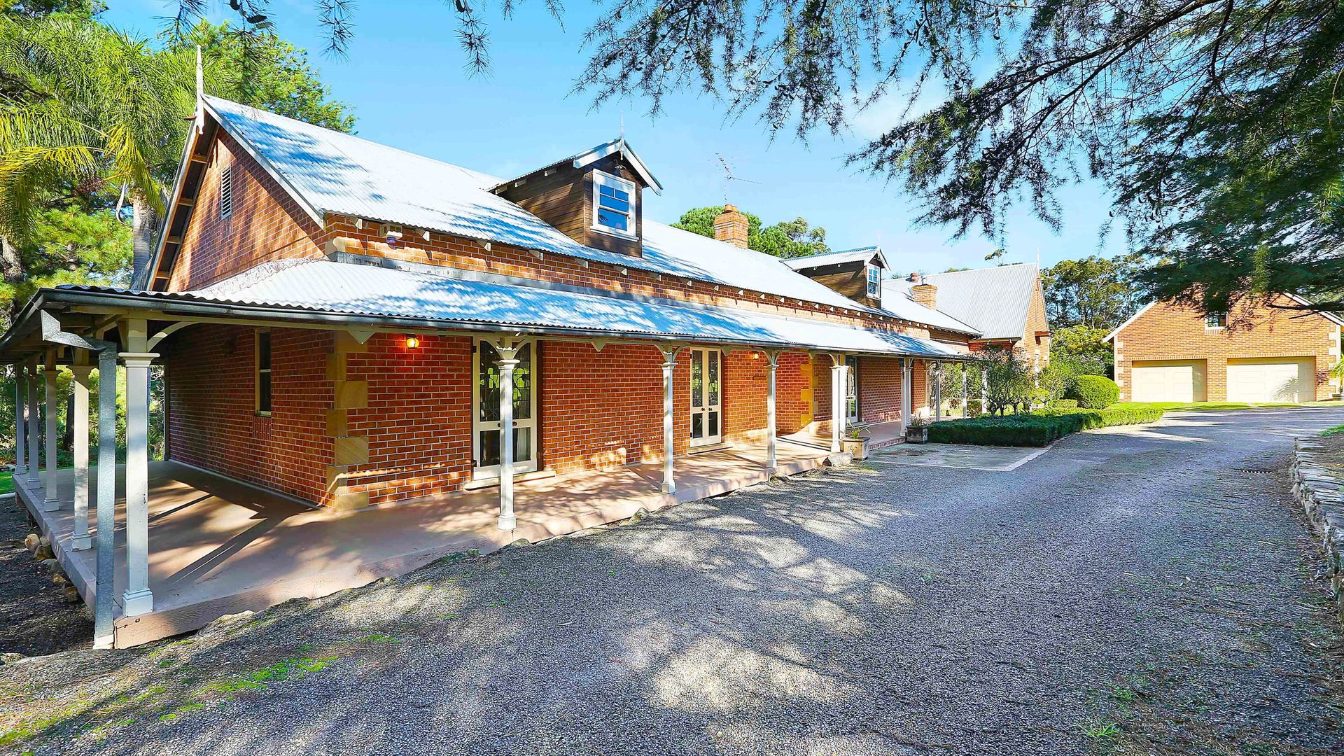Moores Road, Glenorie NSW 2157, Image 1