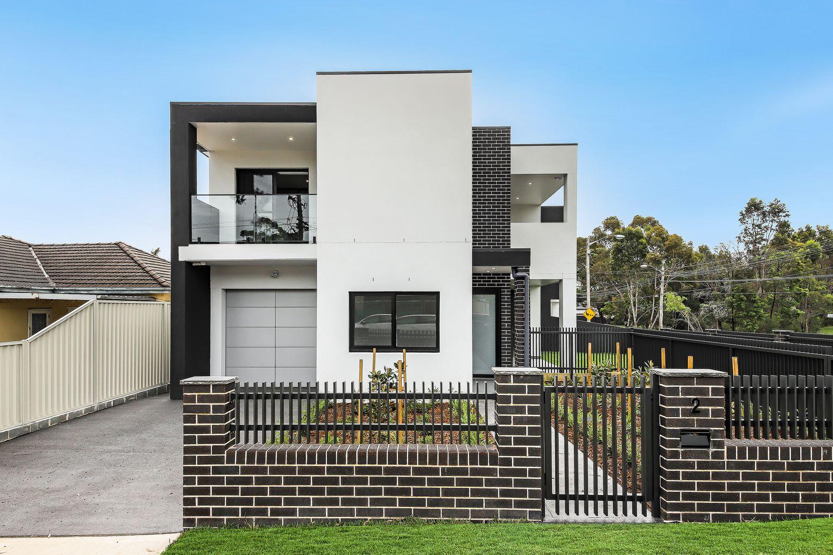 2 Centaur Street, Padstow NSW 2211, Image 1