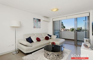 Picture of 7/93 Pacific Highway, Hornsby NSW 2077