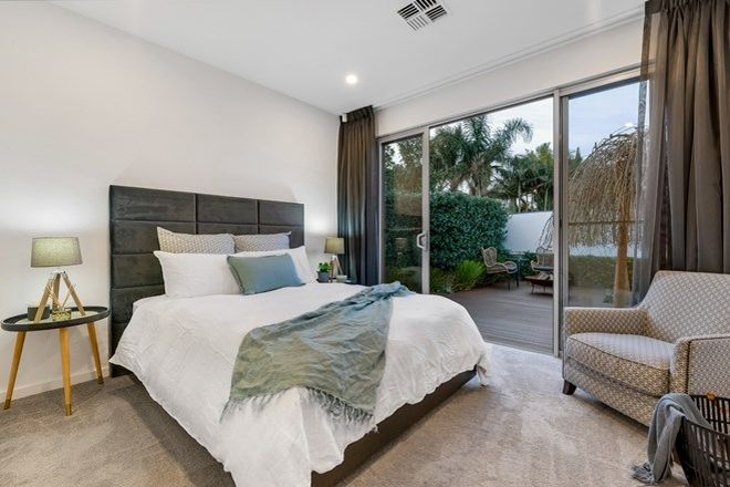 Picture of 112 Halsey Road, HENLEY BEACH SOUTH SA 5022