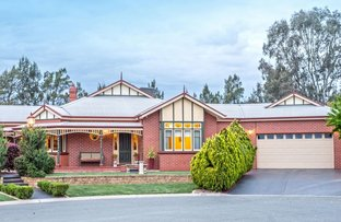 Picture of 13 John Findlay Place, Shepparton VIC 3630