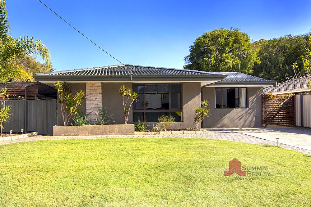 14 Sweeting Way, Withers WA 6230, Image 0