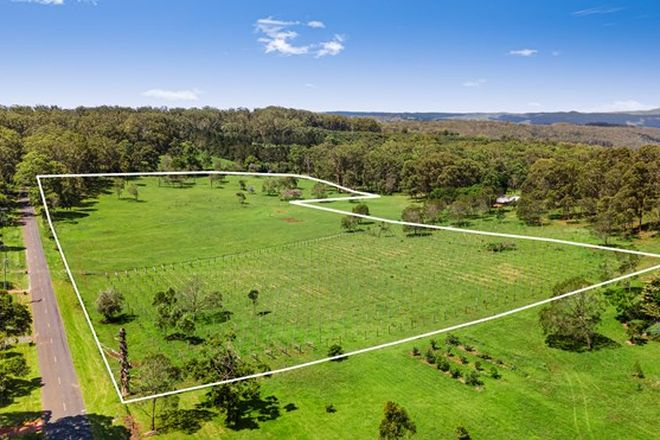 Picture of Lot 7 Happy Valley Road, CABARLAH QLD 4352