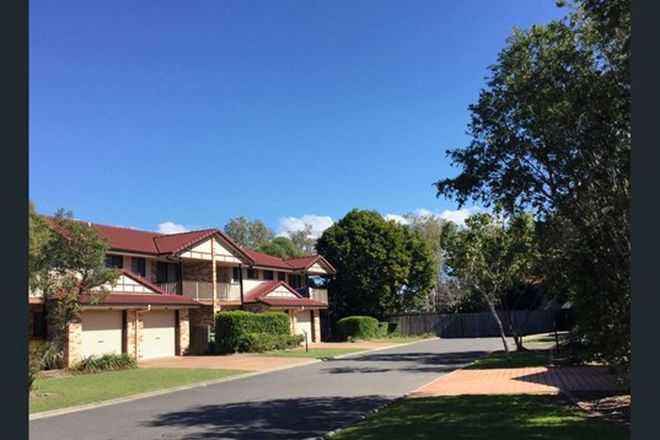 Picture of 105/333 Colburn Avenue, VICTORIA POINT QLD 4165