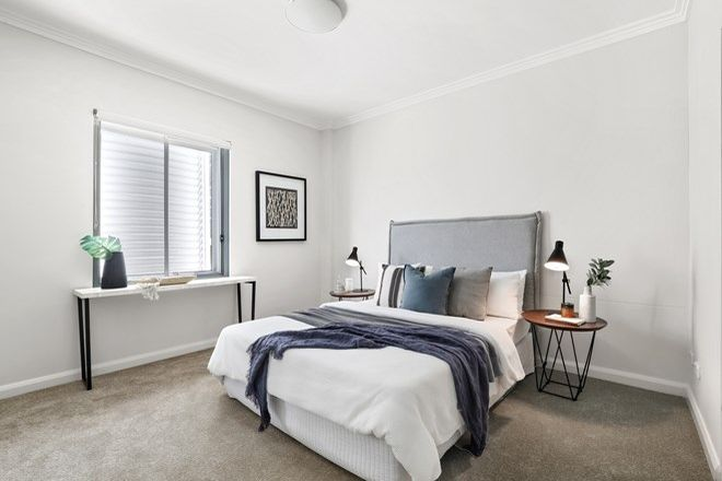 Picture of 53/80 Princes Highway, ST PETERS NSW 2044