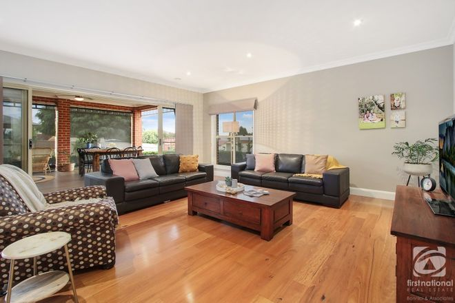 Picture of 32 Brewer Drive, WEST WODONGA VIC 3690