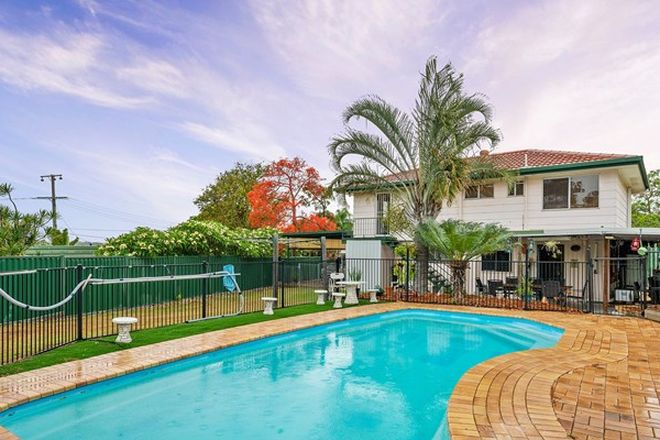 Picture of 12 Parklands Drive, BORONIA HEIGHTS QLD 4124