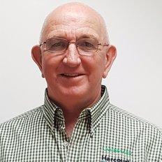 Rob French, Sales representative