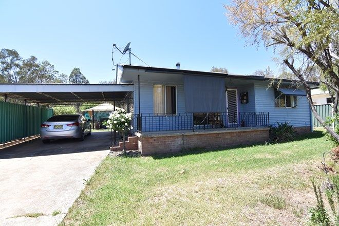 Picture of 34 Wood Street, GILGAI NSW 2360