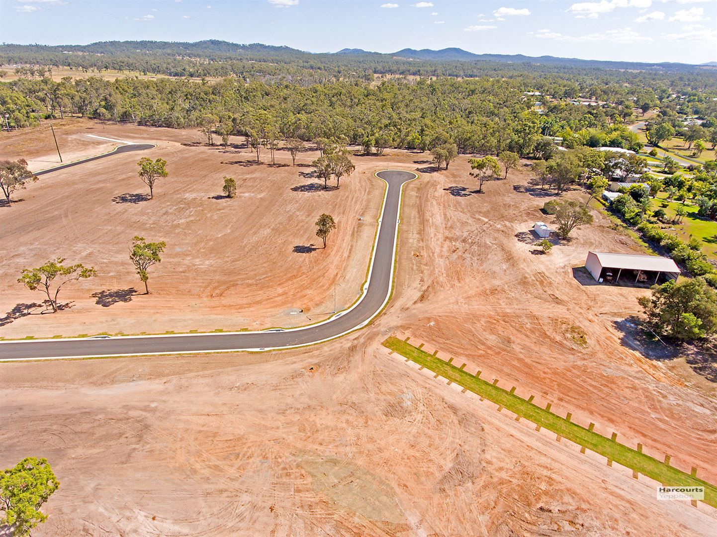 Lot 33 Bernborough Drive, Barmaryee QLD 4703, Image 2