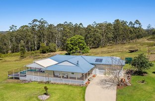 Picture of 492 Timber Top Road, Glenreagh NSW 2450