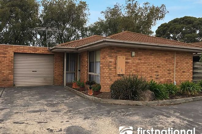 Picture of 2/48 Stawell Street, CRANBOURNE VIC 3977