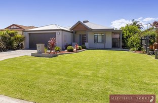 Picture of 27 Lord Rodney Drive, Patterson Lakes VIC 3197