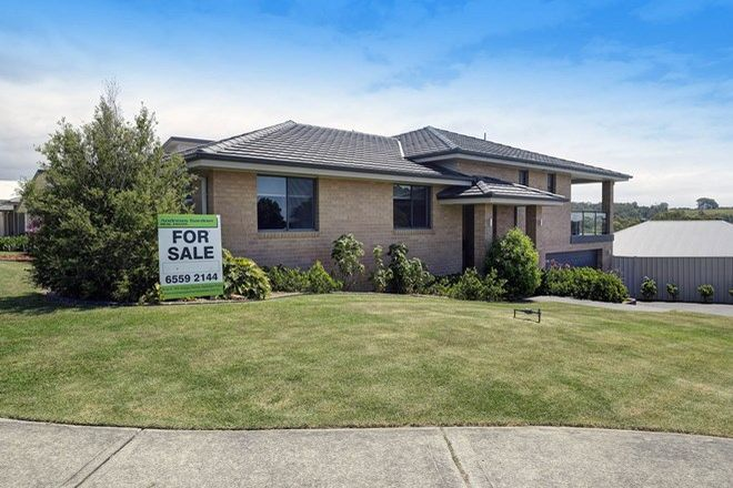 Picture of 2 Meadows Close, BLACK HEAD NSW 2430