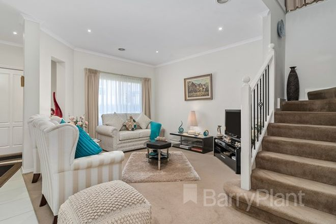 Picture of 8 Watling Grove, FERNTREE GULLY VIC 3156