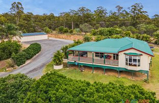 Picture of 199-207 Honeyeater Drive, Greenbank QLD 4124