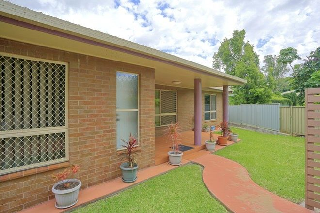 Picture of 3/5 CEVN STREET, CHILDERS QLD 4660