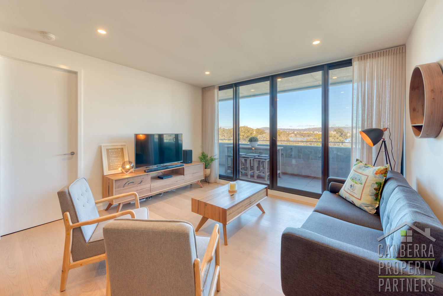 312/21 Provan Street, Campbell ACT 2612, Image 0