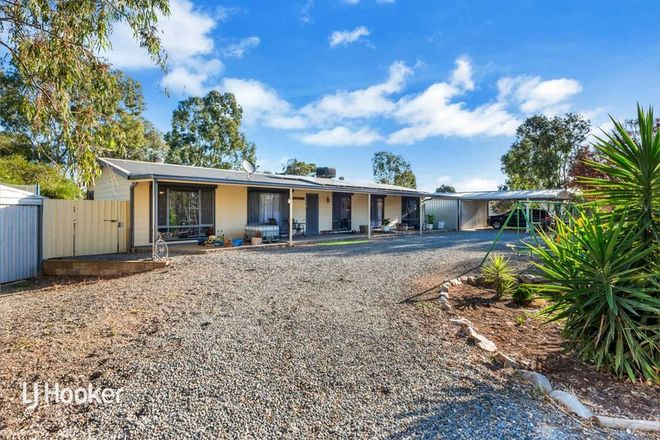 Picture of 7 Hendo Place, TWO WELLS SA 5501
