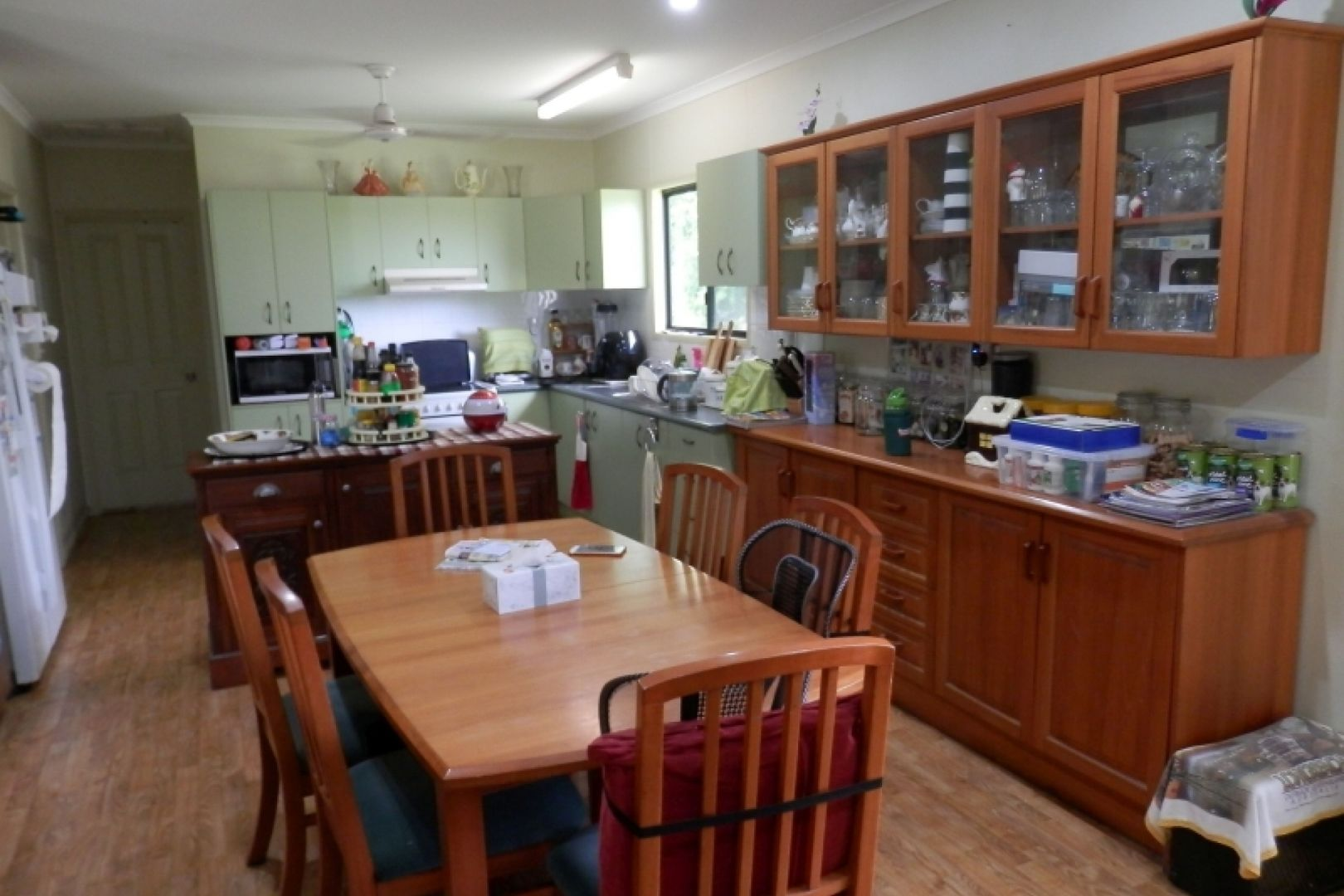 612A Old Clare  Road, Airville QLD 4807, Image 2
