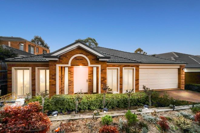 Picture of 31 Banfield Terrace, GREENSBOROUGH VIC 3088