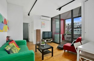 Picture of Unit 310/478 Wattle St, Ultimo NSW 2007