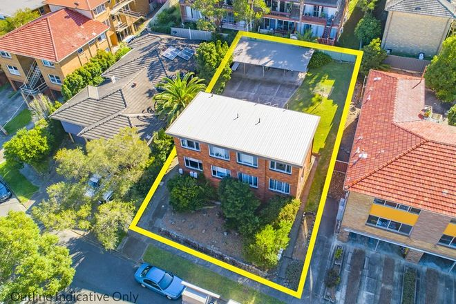 Picture of 7 Mosbri Crescent, THE HILL NSW 2300