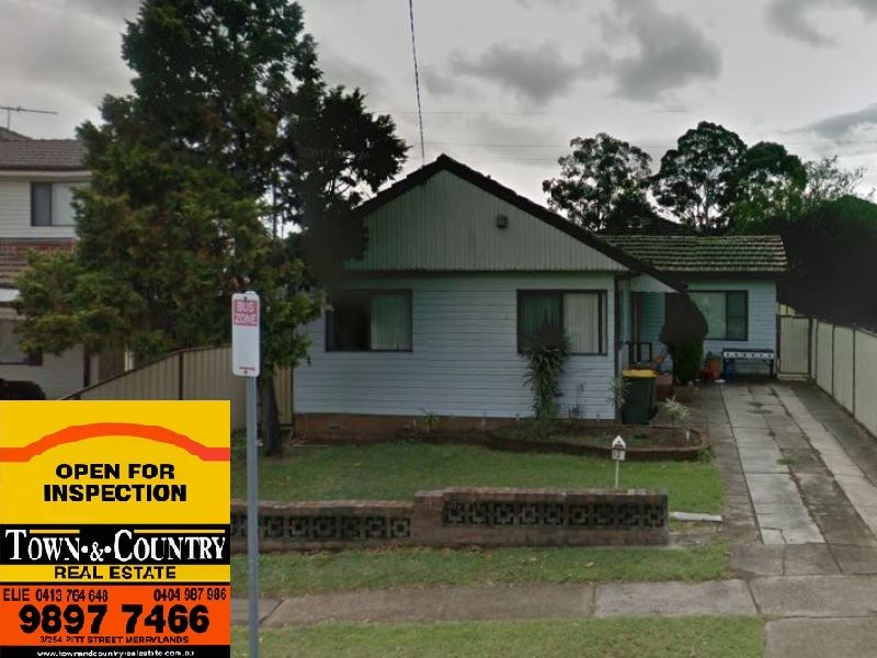3 McCredie Rd, Guildford West NSW 2161, Image 0