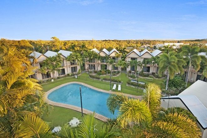Picture of Unit 8 43 Dungeness Road, LUCINDA QLD 4850
