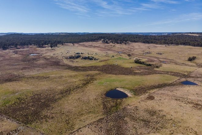 Picture of 1825 Campfire Road, WALCHA NSW 2354
