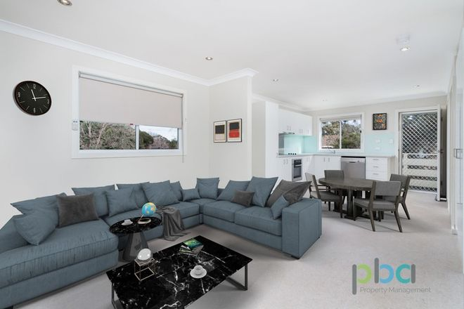 Picture of 19A Antill Crescent, BAULKHAM HILLS NSW 2153