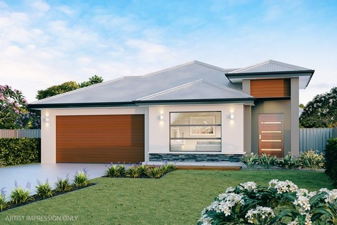 Picture of Lot 739 Coles Street, LLOYD NSW 2650
