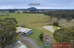 Picture of 209 Lyons Road South, Navigators VIC 3352