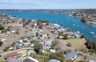 Picture of 74 Hampstead Way, Balmoral NSW 2283